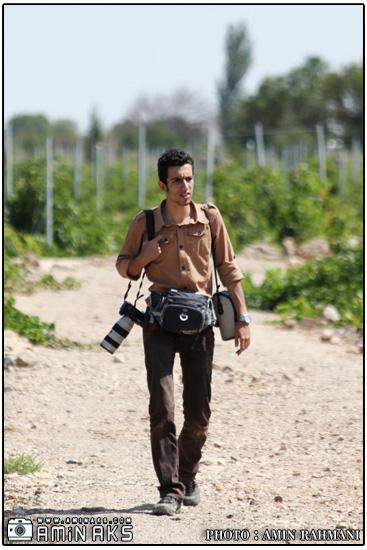 عکاسان خبری استان قزوین-عکس: امین رحمانی